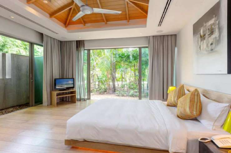 Villa Tropical Nest - image gallery 34