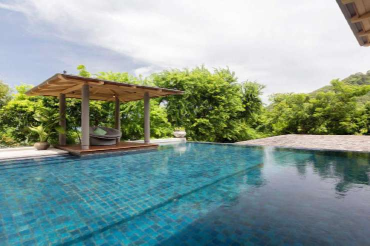 Villa Tropical Nest - image gallery 4