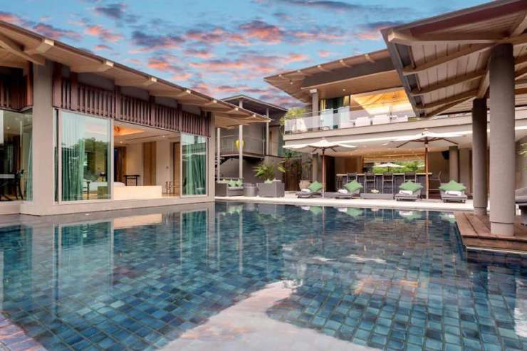 Villa Tropical Nest - image gallery 7