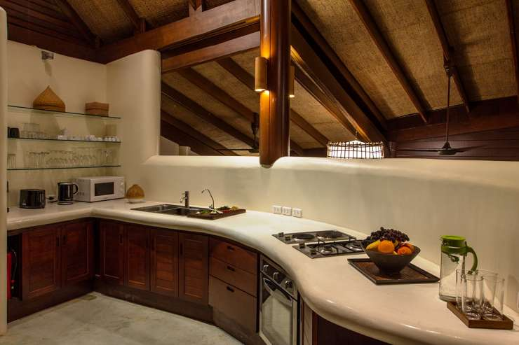 Villa Waterfall - Fully Equipped Kitchen with all the essentials
