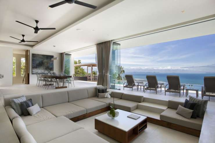 Villa Zest at Lime Samui - image gallery 14