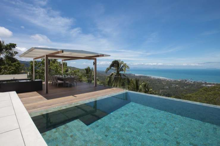 Villa Zest at Lime Samui - image gallery 3
