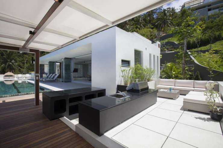 Villa Zest at Lime Samui - image gallery 5