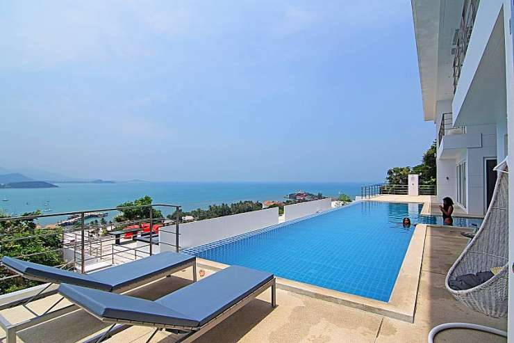 Sirinda Sea View Apartment - image gallery 1
