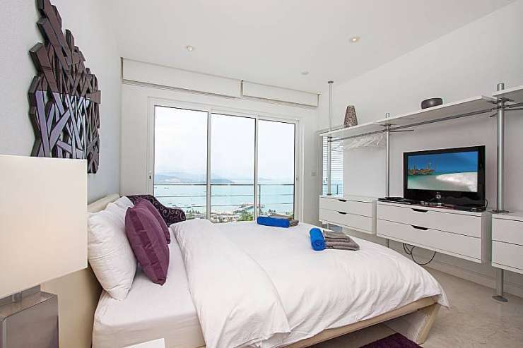 Sirinda Sea View Apartment - image gallery 23