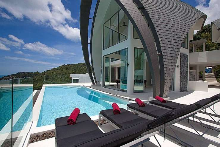 Sky Dream Villa - image gallery 1