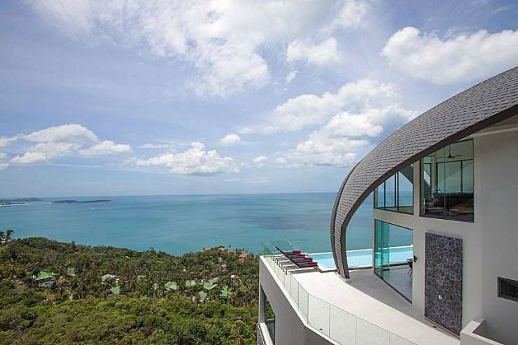 Sky Dream Villa - image gallery 7
