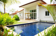 Banyan Resort Pool Villa