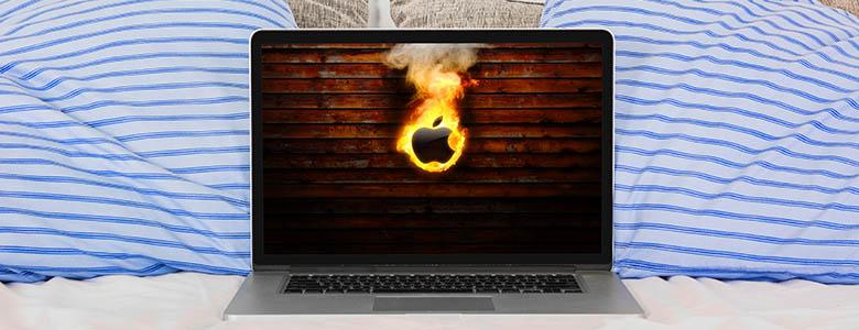 Solusi Mudah Mengatasi Laptop Cepat Panas (Overheating)