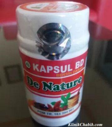 Kapsul BD