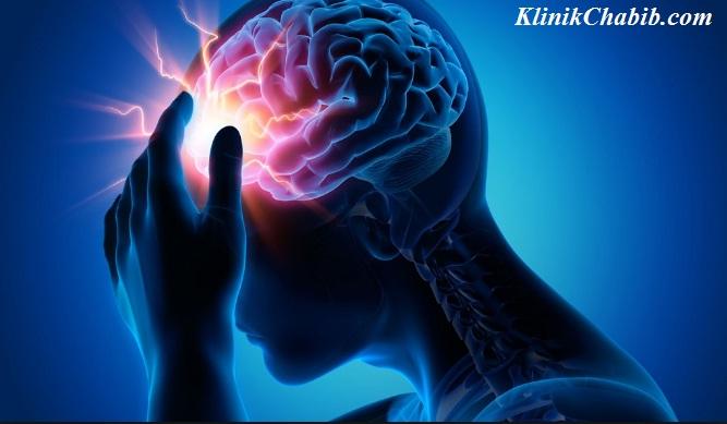 Tanda dan gejala stroke