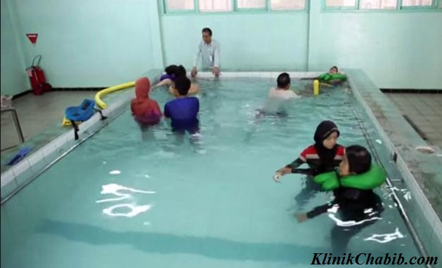 Obat Wasir Hidroterapi