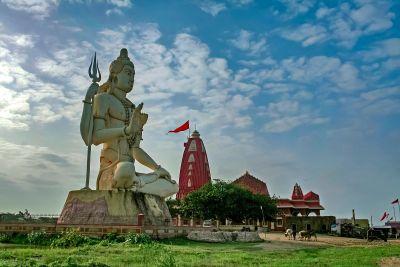 Dwarka Somnath