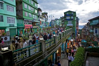 Sikkim Short Break