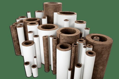 Pipe Insulation | Knauf Insulation
