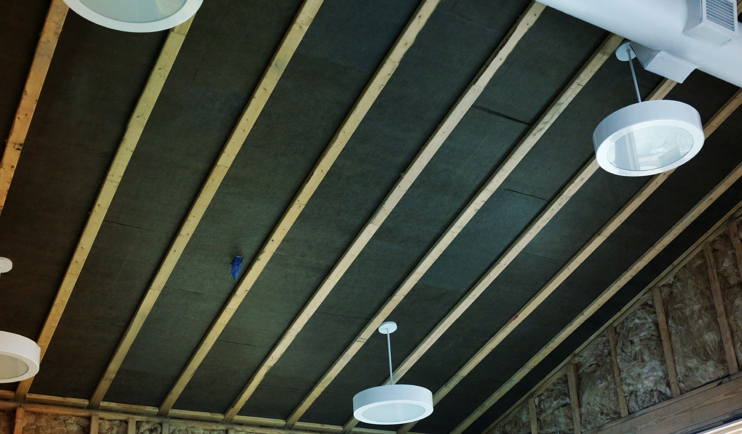 Achieving Living Building Challenge Certification with Knauf Insulation