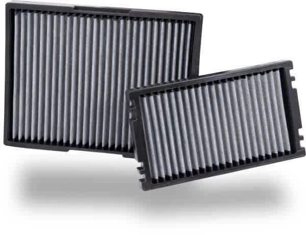 k&n washable cabin air filter