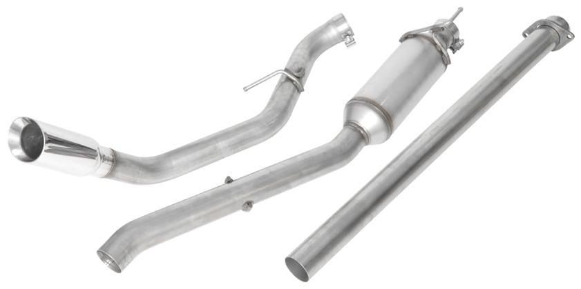 Exhaust Kits