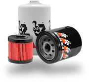Shop Oil Filters
