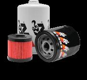Shop Oil Filters