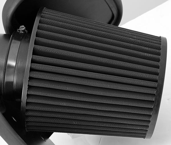 BlackHawk Air Intakes