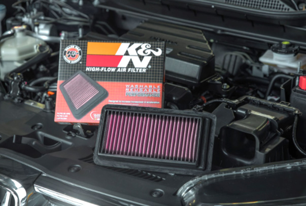 K&N Best Air Filter