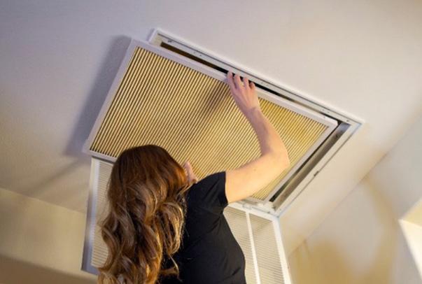 K&N Home Air Filters