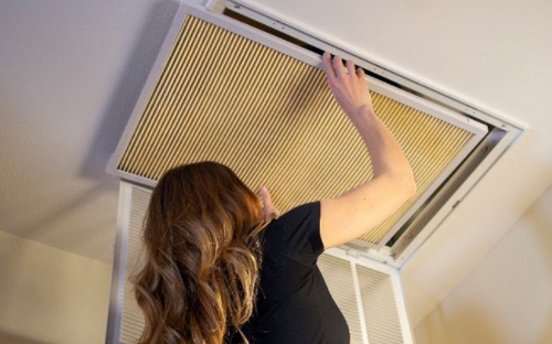 Enhancing the Air Quality of Your Home Air Filters