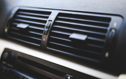 How to Change a Cabin Air Filter