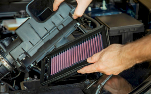 10 Questions & Answers About Engine Air Filters