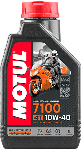 About Motul Oil