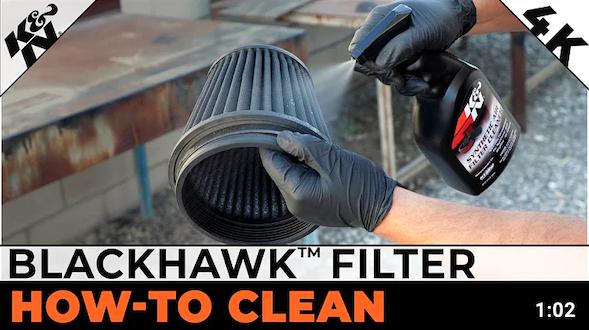 blackhawk filter