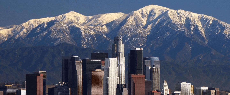 Luggage storage locations in LA