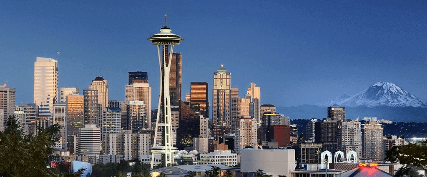 Luggage storage locations in Seattle