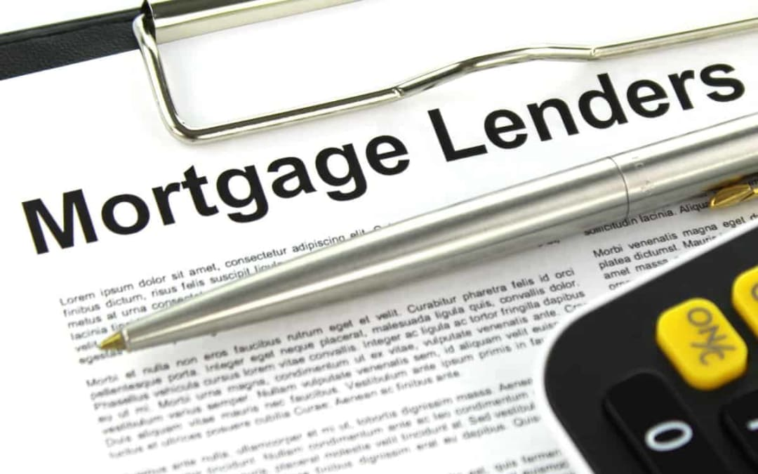 What Goes Into a Lender's Decision?