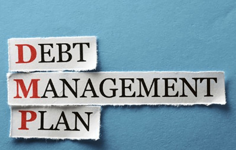 How To Make Your Own Debt Management Plan Calculator on MS Excel