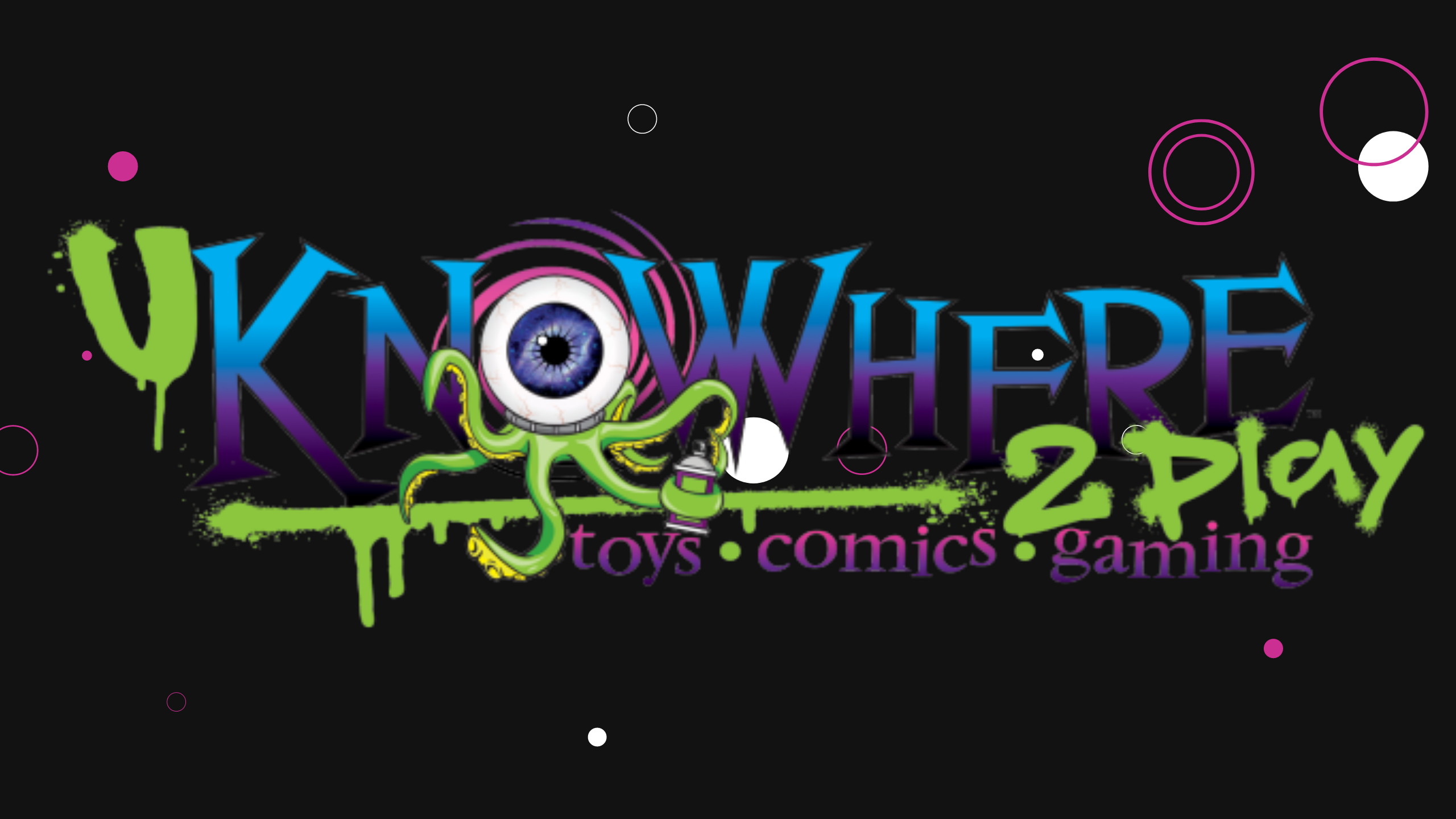 Knowhere banner