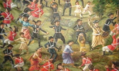 Why Nepal Was Never Colonized| Anglo-Nepalese War