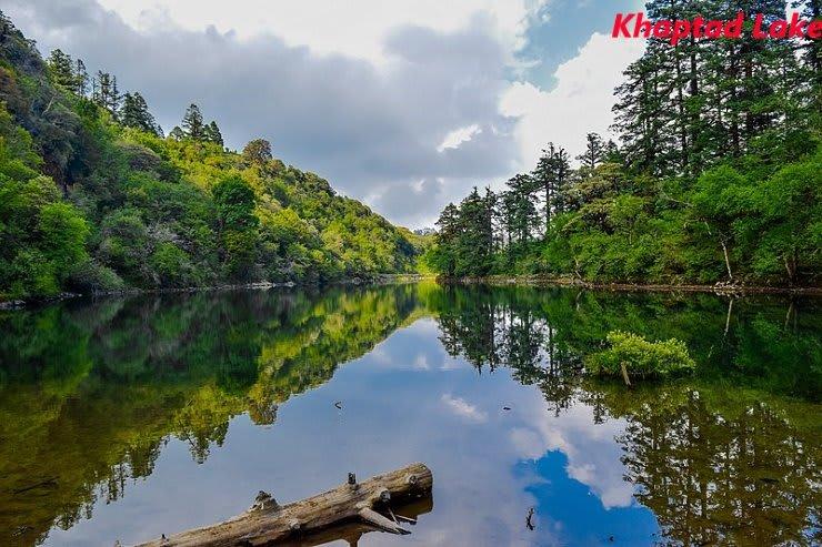 Khaptad Lake Khaptad National Park