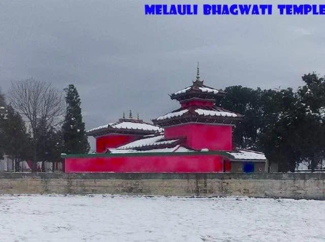 Melauli Temple 3085512e4