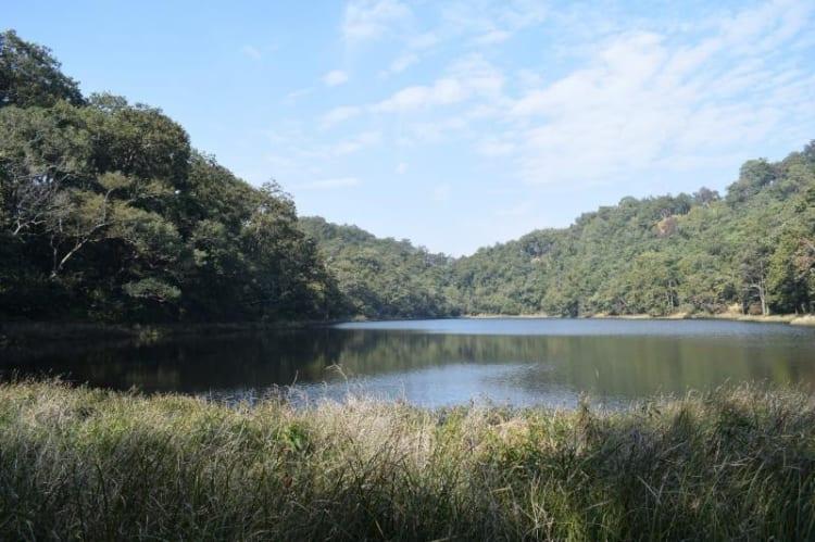 Jhilmila Lake Kanchanpur