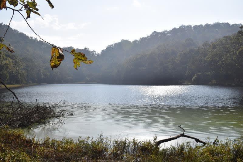 Jhilmila-Lake