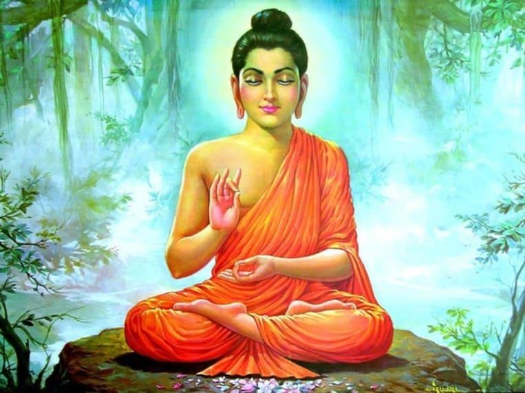 facts about Gautama buddha