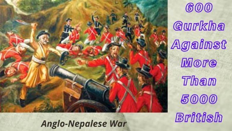 Battle of Nalapani