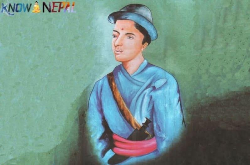 Balbhadra Kunwar