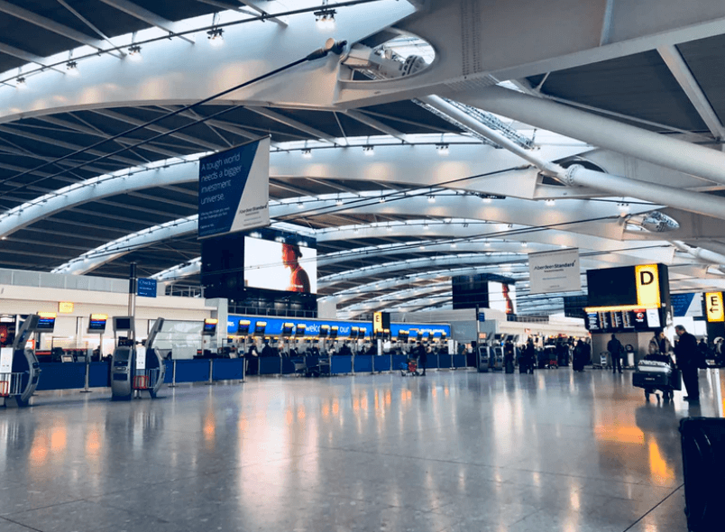 Koala Travel | Secrets of an airport security officer | Koala