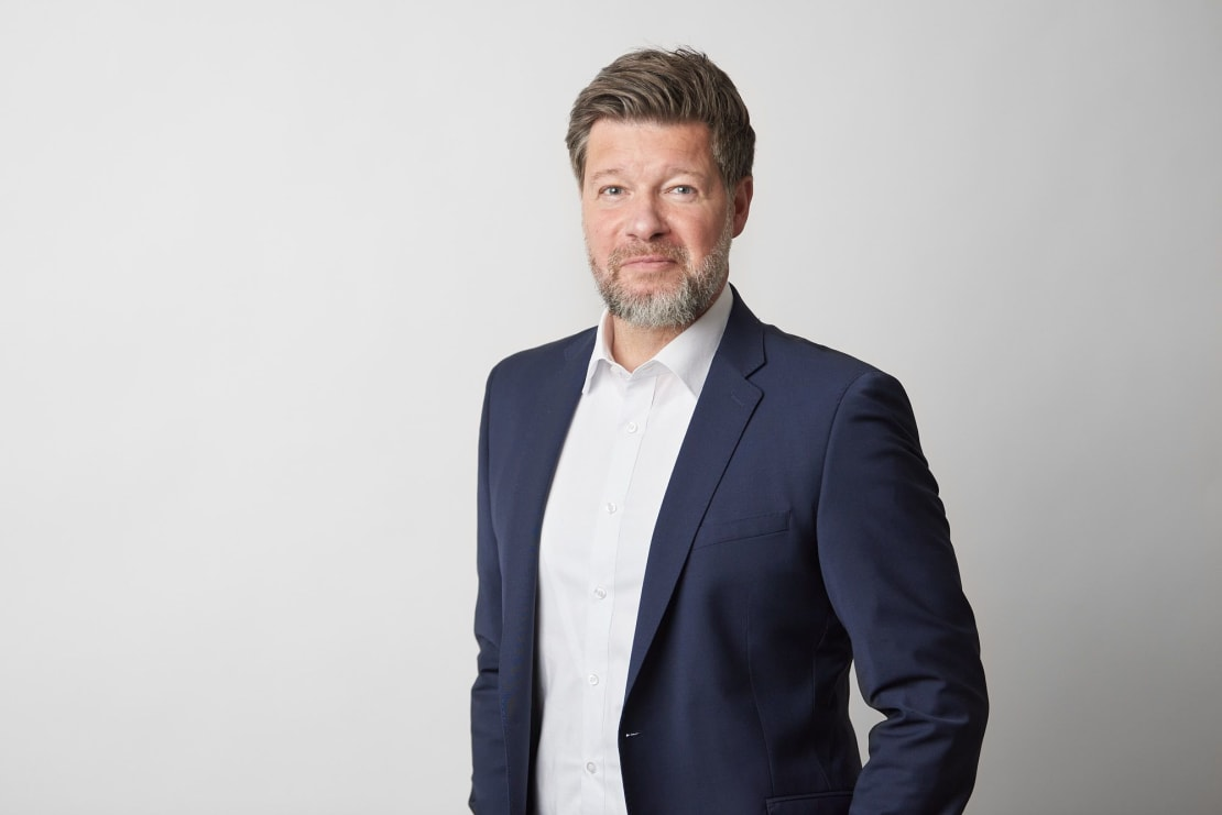 Karsten Helber, Chairman Supervisory Board of König + Neurath AG