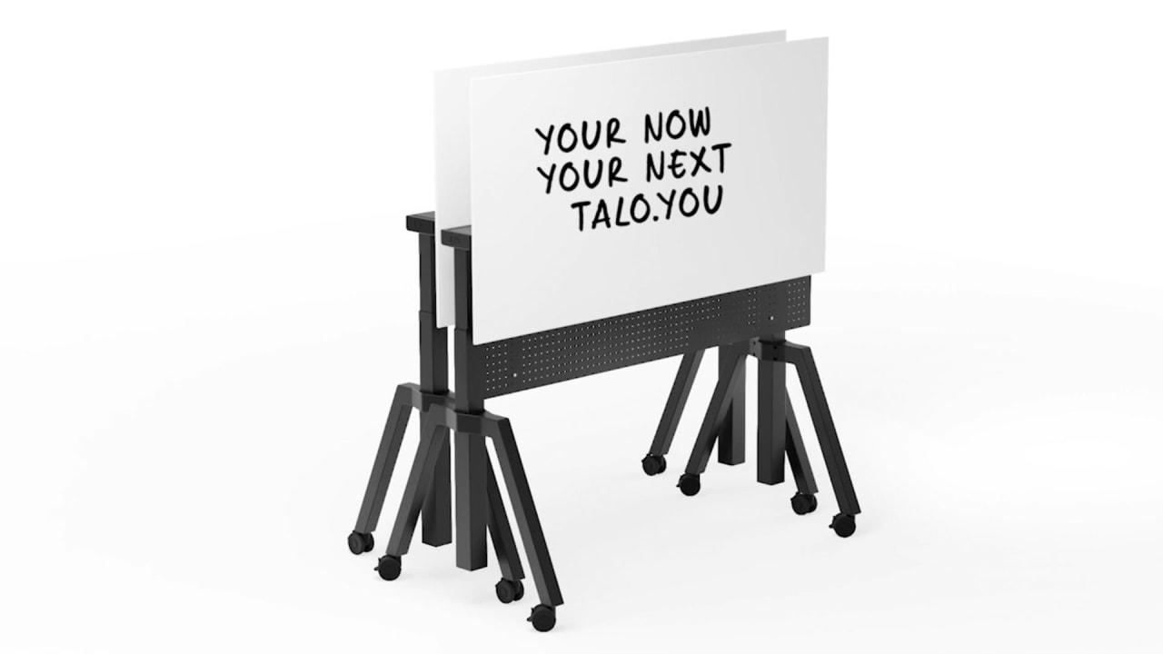 TALO.YOU Produktanimation