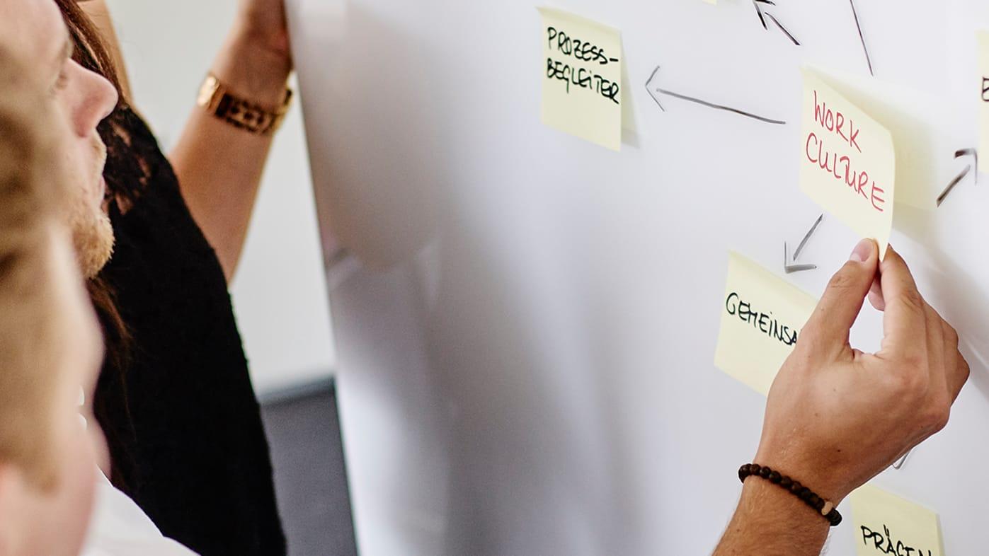 König + Neurath begleitet den gesamten Prozess Ihrer Bürogestaltung