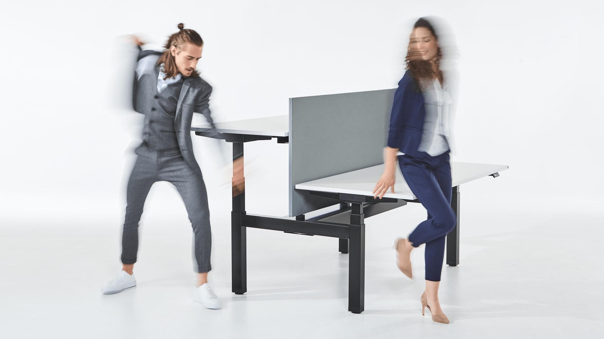 König Neurath Office Furniture
